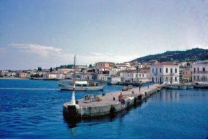 L'ile de Spetses