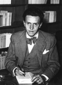 Lucien Rebatet (1903-1972)