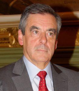 François Fillon, vainqueur de la primaire de la droite et du centre