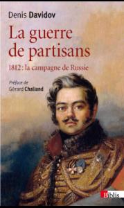 La guerre de partisans, essai de 1821 réédité par les éditions du CNRS