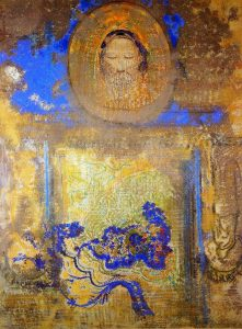 odilon-redon-evocation