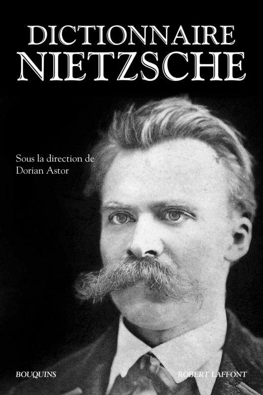 Rhétorique et langage - Friedrich Nietzsche