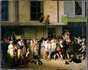 Le Paris de Fouché