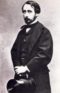 Degas jeune