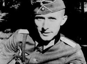 Ernst Jünger en 1940