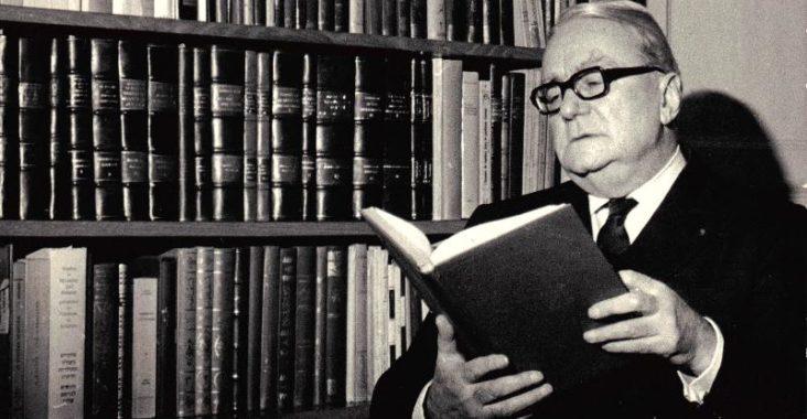 Henry Corbin : l'âme du Coran et le corps du Christ dans histoire culture 1973_HCe04d31-732x380