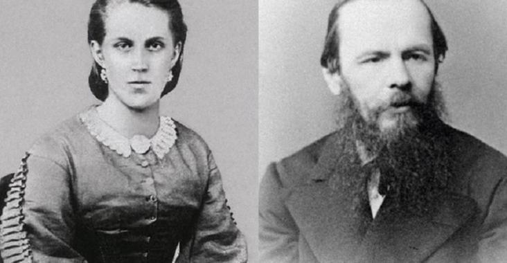 Journal d'Anna Dostoïevski : la vérité nue de l'écrivain Anna-732x380