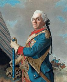 Maurice de Saxe