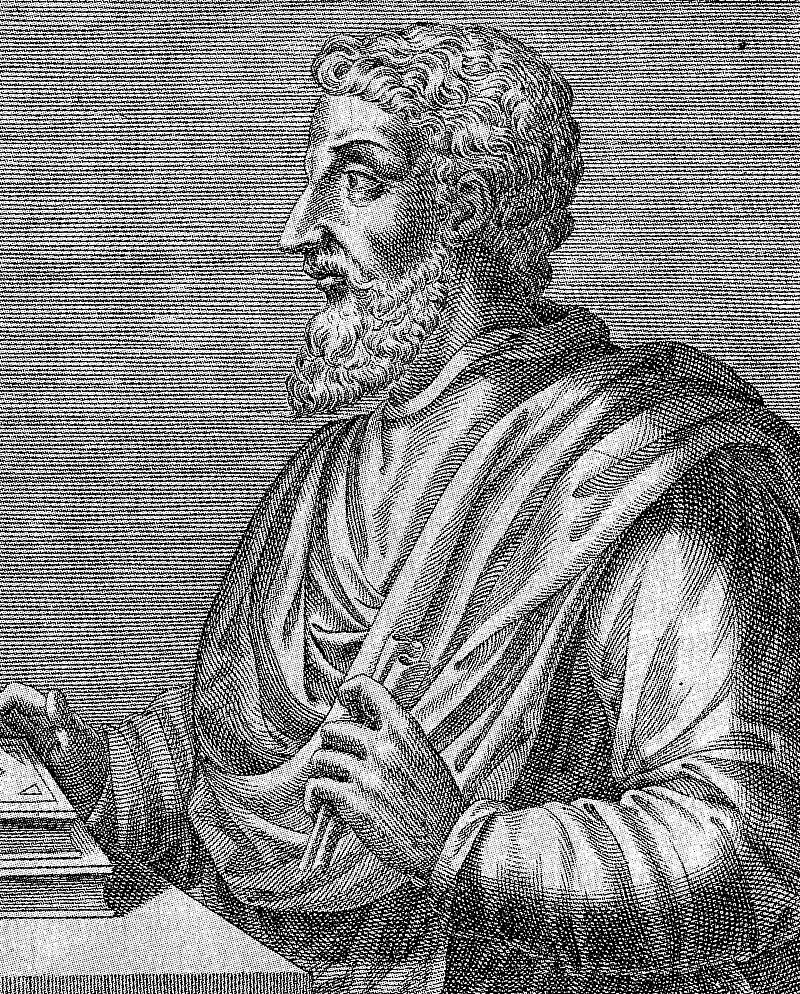 Marcus Terentius Varro (116-27 av. J.-C.)